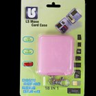 18-IN-1 SD TF MicroSD Universal Memory Card Protective Case