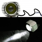 IN-COLOR External Motorcycle 5W LED 500lm Energy Saving Spotlights (8~85V)