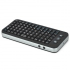 2.4GHz Wireless Mini clavier QWERTY et Air Mouse