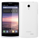 "KingSing S1 MTK6582 Quad-Core Android 4.4.2 WCDMA Bar Phone w/ 5.5"" IPS, Wi-Fi and GPS - White"