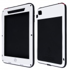 LOVE MEI HW01 Protective Waterproof Shockproof Aviation Aluminum Alloy Case for IPAD MINI 2