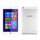 "Kingsing W8 8"" Quad Core Tablet PC Intel Baytrail-T w/ Window 8.1 1GB RAM 16GB ROM - Sliver"