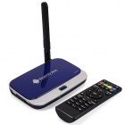 CS918II RK3288 Quad Core Androïde 4.4 H.265 Mini PC w / Dual-Band Wi-Fi, 2GB RAM, 8GB ROM, EU Plug