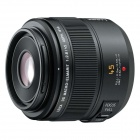 Genuine Panasonic HES045 Leica - DG 45mm f/2.8 Aspherical Mega O.I.S. Macro Lens for LUMIX G-Series