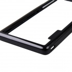 Protective TPU + PC Bumper Frame Case for Sony Xperia Z3 - Black