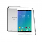 "CREATED X8S 8"" IPS Octa Core Android 4.4 Tablet PC w/ 1GB RAM, 16GB ROM, Dual SIM, Wi-Fi - Silver"