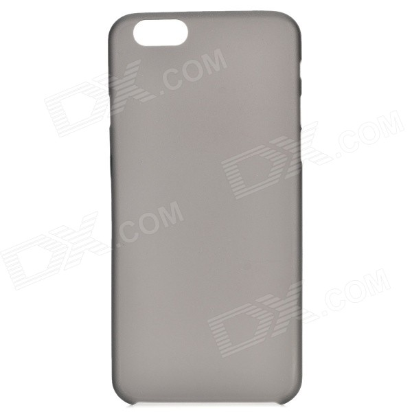 0.3mm Ultra-thin Protective Plastic Back Case for IPHONE 6 4.7
