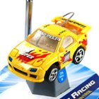 Mini Remote Controlled 2CH Racer Model Car
