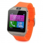 "GV GV08 1.5"" Touch Screen Android Octa-Core Smart GSM Wrist Watch Phone w/ Bluetooth, TF, 300KP Cam"