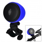 Cycling Waterproof Wireless Bluetooth V3.0 + EDR Stereo Speaker w/ Microphone - Blue + Black