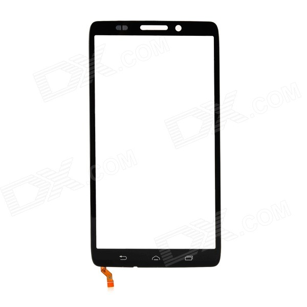 все цены на  Replacement Tempered Glass + Plastic Touch Screen for Motorola XT 1080 - Black  онлайн