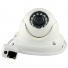 SANNCE NVR6004 + IPC3F24P-I3X4 + 4CH POE NVR & 720P 1.0MP IP Camera Security System w / 1TB HDD