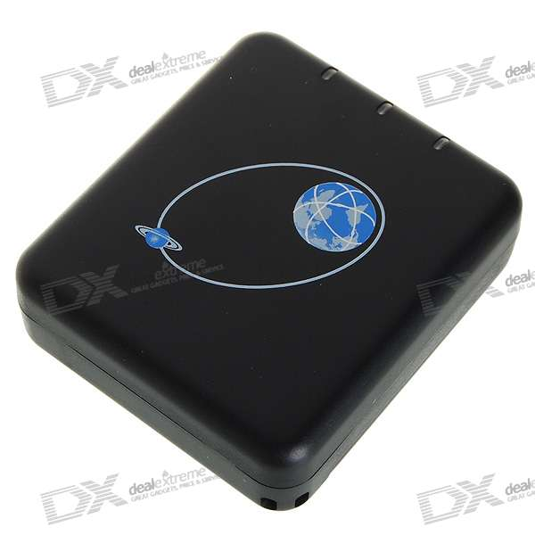 V250 Ultra Mini Real-Time GSM/GPRS/GPS Tracker (900/1800MHz)