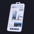 AOLUGUYA Ultrathin 0.26mm 2.5D Tempered Glass Screen Protector for IPHONE 6 4.7""