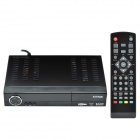 CHEERLINK DVB-T2 HD Digital TV Receiver w/ Russian Language - Black