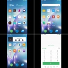 "MEIZU MX4 MT6595 Octa-Core Flyme 4.4 4G Bar Phone w/ 5.36"" IPS, RAM 2GB, ROM 16GB - Grey"