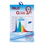 MILO Professional Blue Ray Anti Myopia Tempered Glass 0.3mm Screen Protector for IPHONE 5 / 5S / 5C