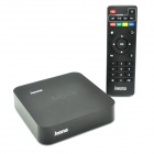 Jesurun MXQ Quad-Core Android 4.4.2 Google TV Player Mini PC w/ 1GB RAM, 8GB ROM, XBMC, EU Plug