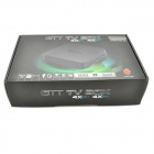 Jesurun MXQ Quad-Core Android 4.4.2 Satelitní TV Player Mini PC w / 1GB RAM, 8GB ROM, XBMC, EU Plug