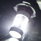 GC 9006 30W 600lm 6500K 6-Cree XB-D R5 LED White Light Car Foglight  - White (DC 10~30V)