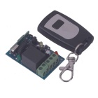 ZnDiy-BRY RF DC12V 1CH Learning Code Remote Control Switch w/ Controller