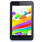 "SUNJUNT D708 7.0 ""IPS-Dual-Core MTK 8312 Android 4.2-Phone 3G Tablet PC w / GPS, Wi-Fi - Schwarz"