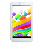 "SUNJUNT D708 7.0 ""IPS-Dual-Core MTK 8312 Android 4.2-Phone 3G Tablet PC w / GPS, Wi-Fi - Weiß"