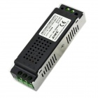 60W 12V 5A Switching Power Supply - Black (AC 100~240V)