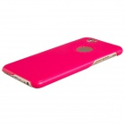 "Protective PC Back Case for 4.7"" IPHONE 6 - Red"
