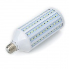 Marsing E27 28W 2500LM 165-5730 SMD LED Cold White Light Corn Bulb