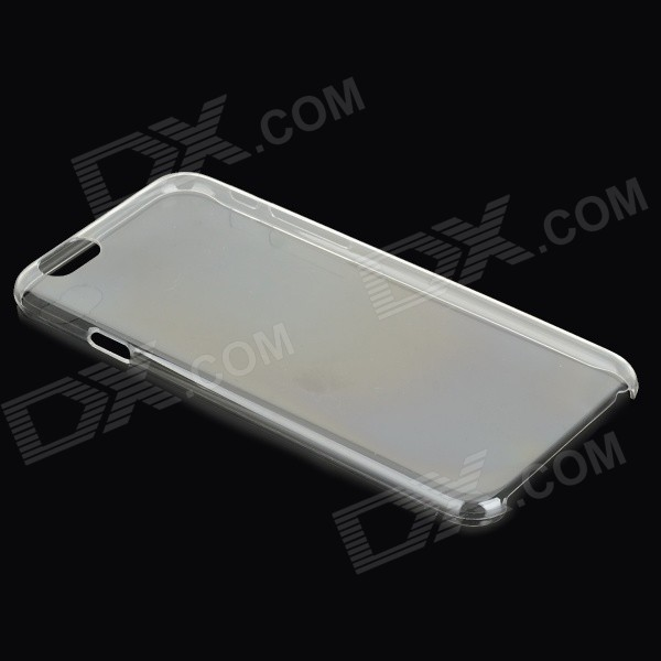 0.3mm Ultra-thin Protective PC Back Case for 4.7