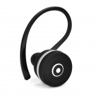 ZY ZY-S8 Mini Bluetooth V3.0 In-Ear Headset - Black