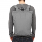 EDCGEAR Lightweight 530D Cordura Nylon Backpack - Grey (11L)