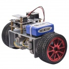 NEJE TJ0001-1 Android Control Open Source Self-balancing Two Wheels Car Kits for Arduino - Black