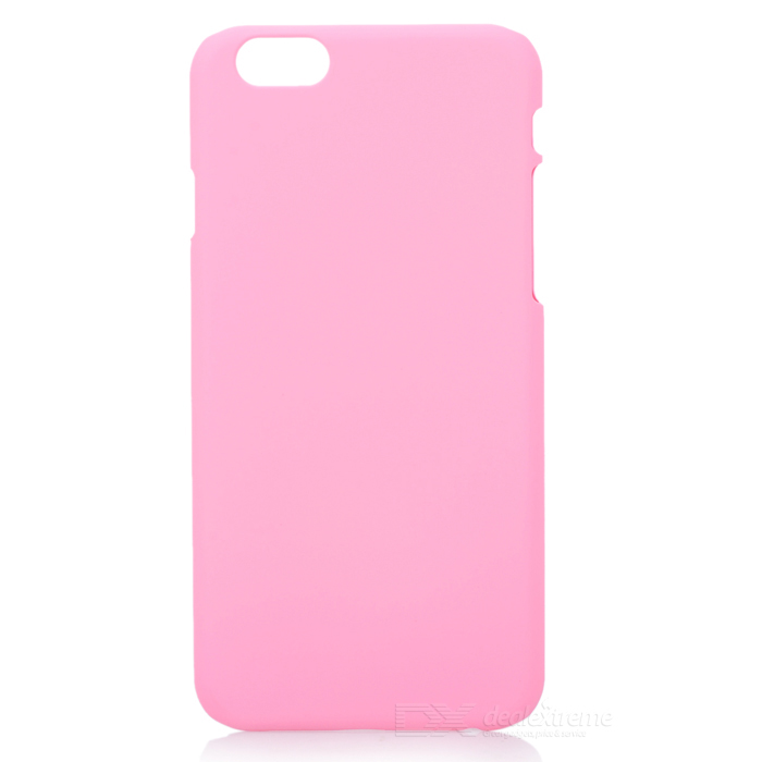 "Pandaoo Protective PC Back Case for IPHONE 6 4.7"" - Pink"