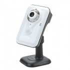 "Ontop RT8029-HD 1/4"" CMOS 1.0MP P2P Network Wireless IP Camera w/ 10-IR LED / Pan / Tilt Motors"