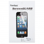 "Pandaoo Protective PET Screen Protectors for IPHONE 6 Plus 5.5"" - Transparent ( 5 PCS)"