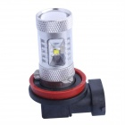 H11 30W 600LM 6500K 6 x Cree XB-D R3 White Light LED Headlamp for Car (DC10~30V)