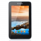 "Lenovo A3300-T 7.0"" IPS Quad-Core Android 4.2 ARM Cortex A7 Tablet PC w/ GSM Phone Call - Black"