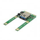 MPCIE1U-N01 Mini PCI-E to USB 2.0 Adapter