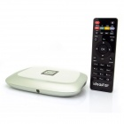 Ideastar B368 Android 4.4.2 Quad-Core H.265 Google TV Player Mini PC w/ 2GB RAM, 16GB ROM, US Plug