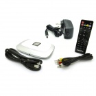 Ideastar B368 Android 4.4.2 Quad-Core H.265 Google TV Player Mini PC w / 2GB RAM, 16 GB ROM, US Stekkers