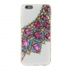 Kinston Rhinestone TPU Soft Case for IPHONE 6 4.7""