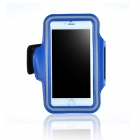 "Outdoor Sports Armband for IPHONE 6 4.7"" - Blue"