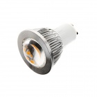 GU10 7W 280LM 3000K Warm White 30 x 2835 SMD LED Corn Light (AC 220-240V)
