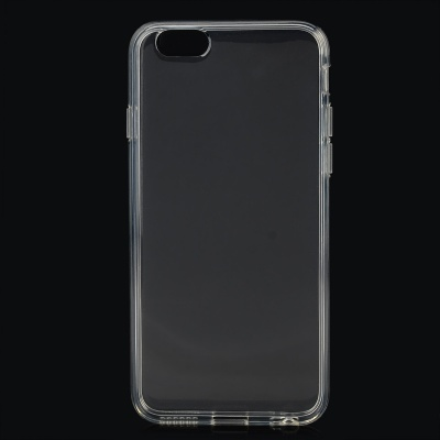 Protective Silicone Case for IPHONE 6 - Transparent