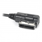 USB Female to MDI-BOX Data / Charging Cable for Volkswagen Golf, Sagitar, CC, Magotan, Touareg