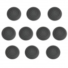10-in-1 Anti-Slip Silicone Covers for PS3 / PS4 / PS3 Slim / XBOX ONE / XBOX 360 - Grey (10 PCS)