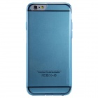 "NILLKIN Ultra-thin Protective TPU Back Cover Case for IPHONE 6 4.7"" - Translucent Blue"