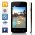 Mijue M2000 SC7715 Single-Core Android 4.4.2 WCDMA Bar Phone w/ 4.0